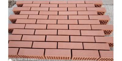Кирпич одинарный лицевой Красный Старая Стена 1НФ М200 F200