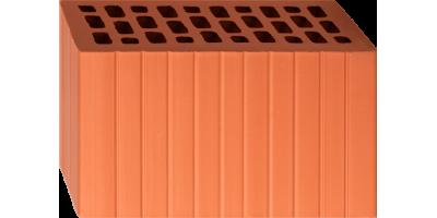 Кирпич керамический 1,4НФ (пустотелый, полуторный) М200