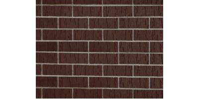Кирпич коричневый пустотелый cortex 1,4НФ М175