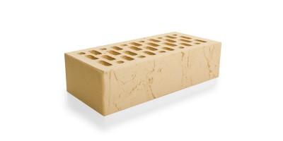 Кирпич керамический Ваниль Сахара (250х120х65)