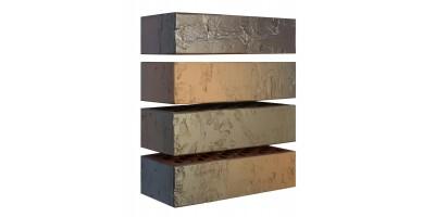 Кирпич керамический Флеш Сахара (250х120х65)
