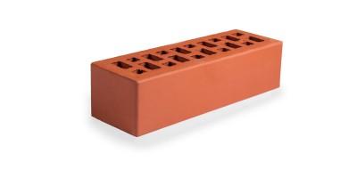 Кирпич керамический Красный ЕВРОФОРМАТ 0,7НФ (250х85х65)