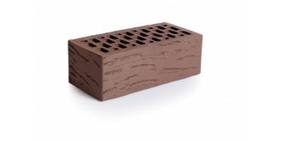 Кирпич керамический Шоколад Антик утолщенный (250х120х88)