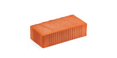 Кирпич керамический (полнотелый, одинарный) М150